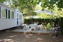 Rental 3 Room mobile home