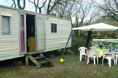 "Rental ""Classic"" mobile home"