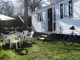 Location Mobil Home Grand Large